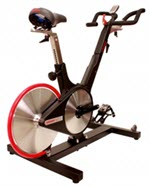 New Keiser M3i Indoor Cycle with Power and BLE